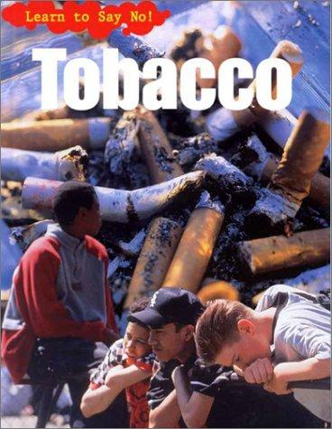 Tobacco by Angela Royston