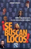 Libro de segunda mano: Se buscan locos/ Crazy People Wanted