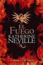 Libro de segunda mano: El Fuego