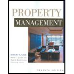 Property management by Robert C. Kyle