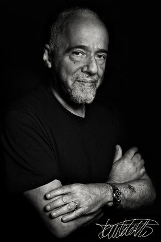 Photo of Paulo Coelho