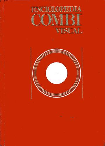 Enciclopedia Combi Visual   10 vols by Sven Lidman