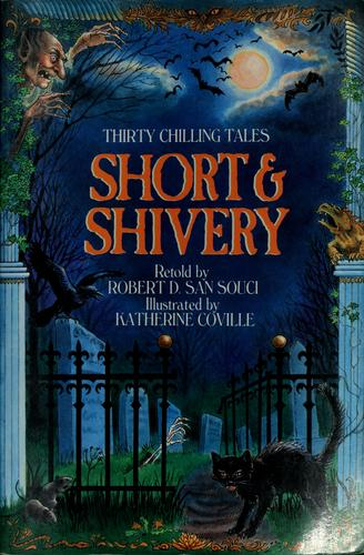 Short & shivery by Robert D.