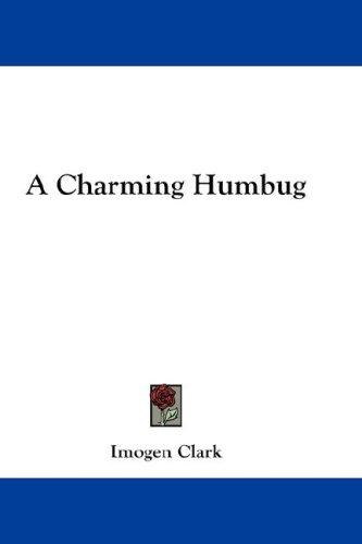 A Charming Humbug by Imogen Clark