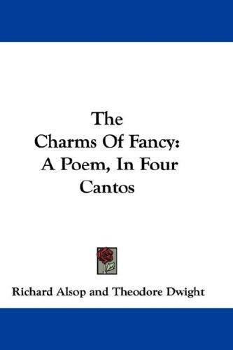 The Charms Of Fancy