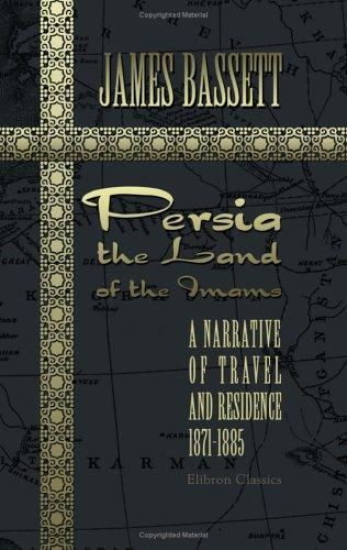 Persia: the Land of the Imams