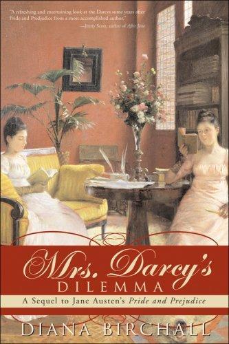 Mrs. Darcys Dilemma