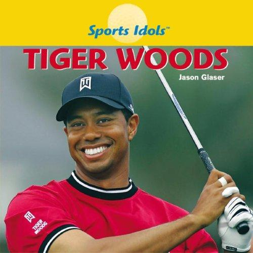 Tiger Woods (Sports Idols) by Jason Glaser