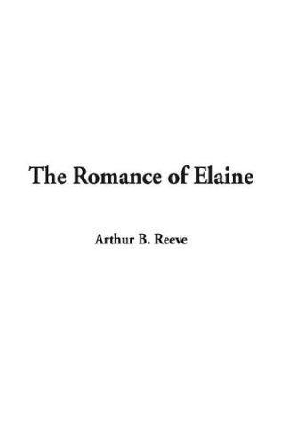 The Romance of Elaine