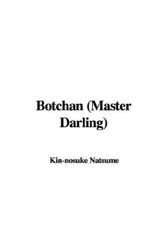Botchan (Master Darling)