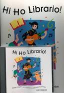 Hi Ho Librario!