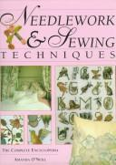 Needlework & Sewing Techniques