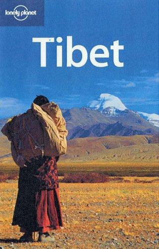Lonely Planet Tibet by Bradley Mayhew