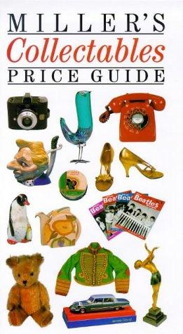 Miller's Collectables Price Guide 1999-2000 (Miller's Collectibles Price Guide) by Madeleine Marsh