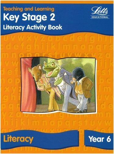 Key Stage 2 (Key Stage 2 Literacy Textbooks)