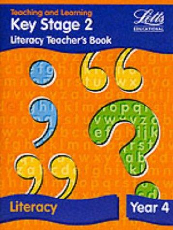 Key Stage 2 (Key Stage 2 Literacy Textbooks)