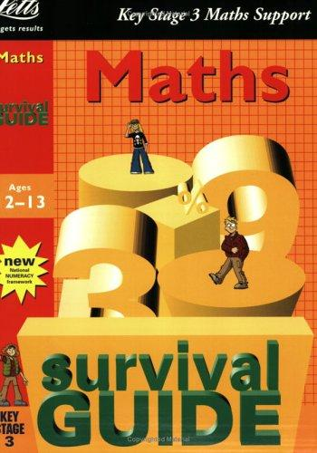 Key Stage 3 Survival Guide (Key Stage 3 Survival Guides)