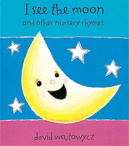 I See the Moon and the Moon Sees Me (Little Orchard) by David Wojtowycz