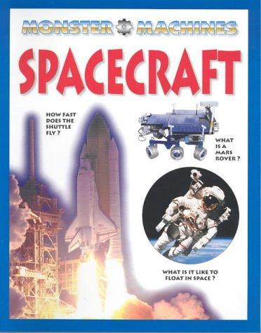 Spacecraft (Monster Machines)