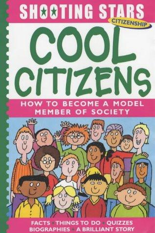 Cool Citizens (Shooting Stars) by Rosie McCormick