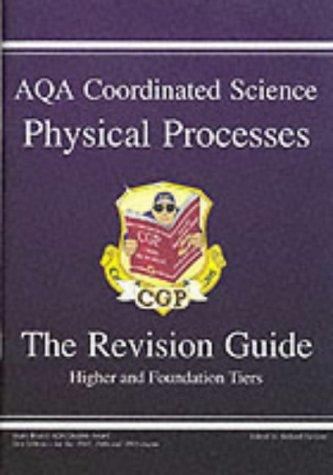 GCSE AQA Coordinated Science (Revision Guide)