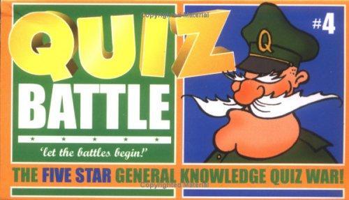 Quiz Battles