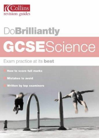 GCSE Science (Do Brilliantly At… S.)