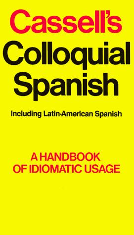 Cassell's Colloquial Spanish