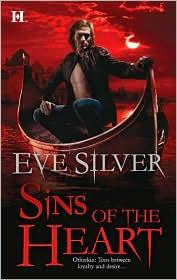 Sins of the Heart (Otherkin #1) by Eve Silver