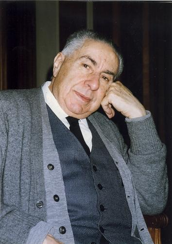 Photo of Raffaele Spongano