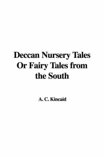 Deccan Nursery Tales or Fairy Tales from the South