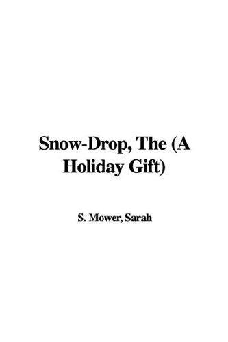 The Snow-drop