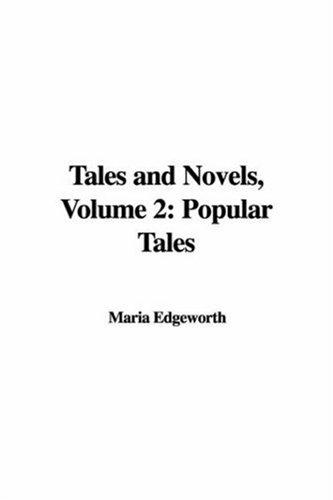 Tales and Novels, Volume 2