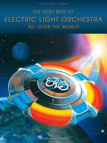 The Very Best of Electric Light Orchestra - All Over the World by Electric Light Orchestra