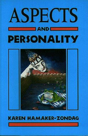 Aspects and personality by Karen Hamaker-Zondag