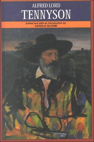 Alfred Lord Tennyson by Harold Bloom