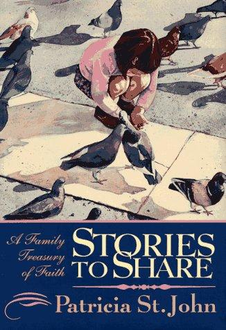 Stories to Share by Patricia St John