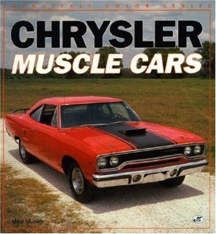 Chrysler muscle cars