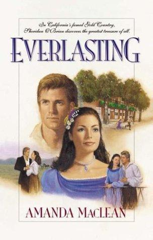 Everlasting by Amanda MacLean