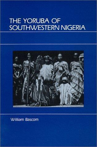 Yoruba of Southwestern Nigeria
