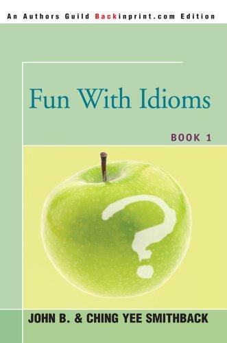 Fun With Idioms