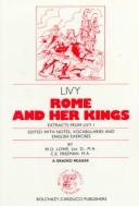 Rome and Her Kings by Titus Livius