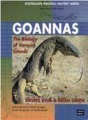 Goannas by King, Dennis