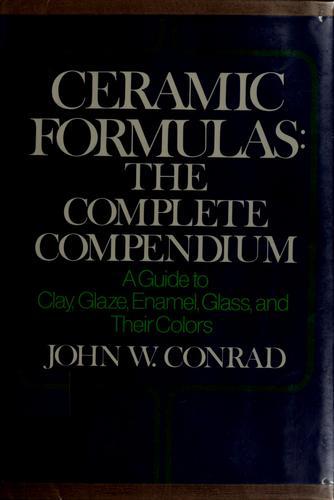 Ceramic formulas