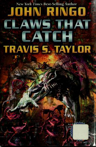 Claws that catch by John Ringo