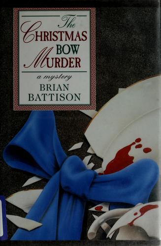 The Christmas bow murder