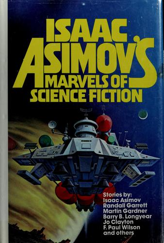 Isaac Asimov's adventures of science fiction by