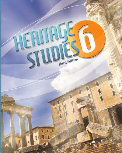 Heritage Studies 6 by Peggy S. Alier