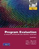 Program Evaluation by