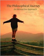 The Philosophical Journey by William Lawhead